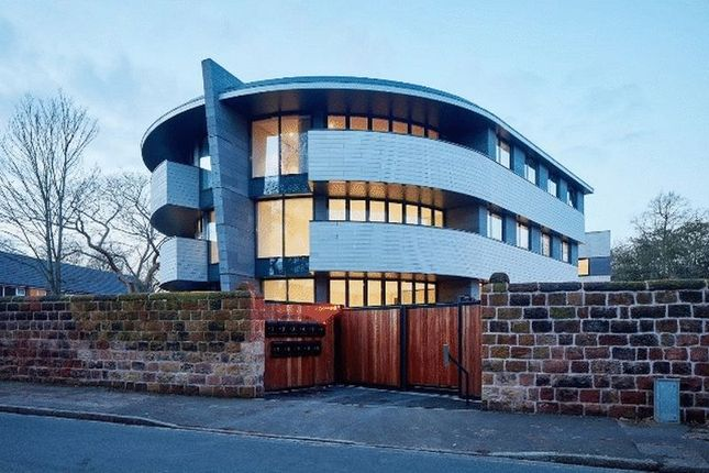 Thumbnail Flat for sale in Calder House, Caldertones Road, Calderstones