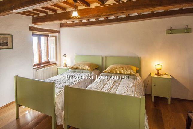 8 Bedroom B&B Bed And Breakfast In Vendita In Toscana