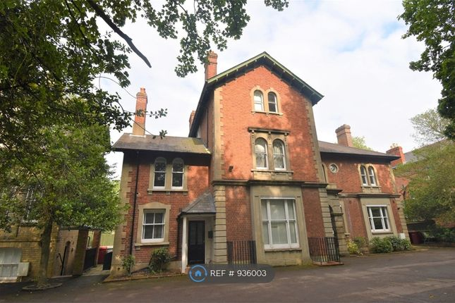 Thumbnail 7 bed semi-detached house to rent in Sherwood, Reading