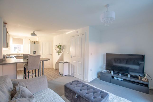 Open Plan Living of Rees Drive, Cardiff CF3