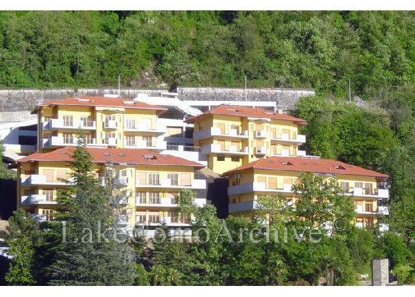 2 bed apartment for sale in Campione D'italia, Lake Lugano, Italy