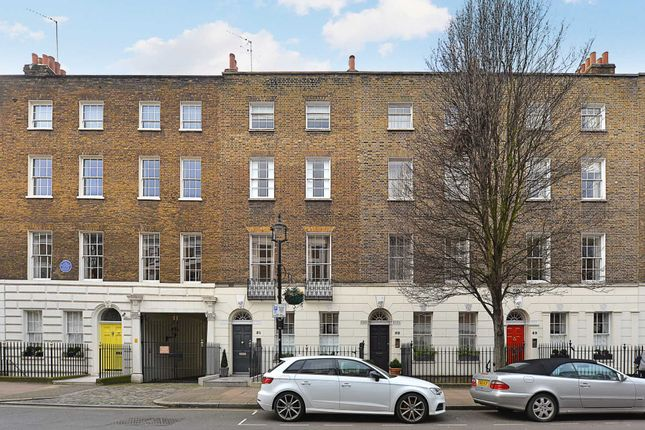 Thumbnail Property to rent in Manchester Street, London