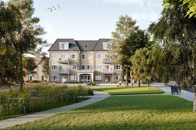 2 bed flat for sale in New Homes, Fleet/Farnborough GU51