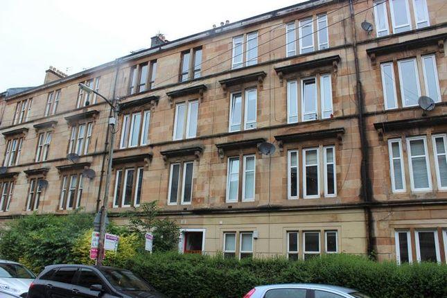 3 bed flat for sale in Roslea Drive, Dennistoun, Glasgow