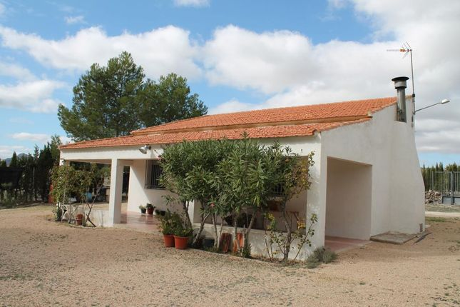 Country house for sale in Yecla, Murcia, Spain