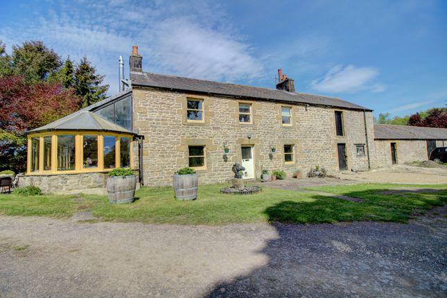 4 bed detached house for sale in Stonehaugh Shields, Stonehaugh, Hexham NE48