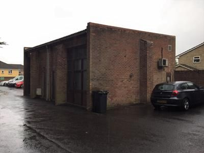 Thumbnail Light industrial for sale in Unit 1-2 Claylands Road, Bishops Waltham, Southampton