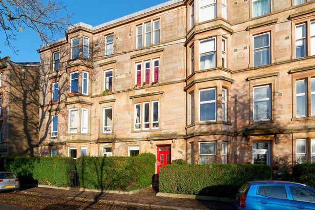 Thumbnail Flat for sale in Greenhead Street, Bridgeton, Glasgow