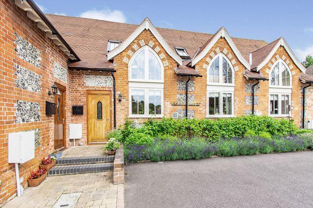 2 bed property for sale in Old School Mews, Shrewton, Salisbury SP3
