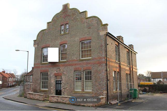 Thumbnail Flat to rent in Waterskellgate, Ripon