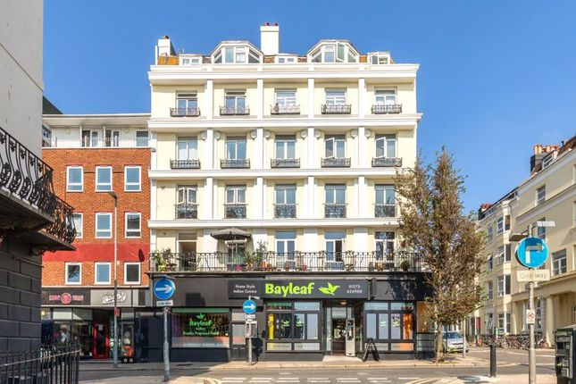1 bed flat for sale in Devonshire Place, Kemptown, Brighton BN2