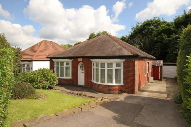 Thumbnail Bungalow for sale in Bocking Lane, Sheffield, South Yorkshire