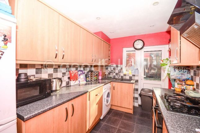 Thumbnail Property to rent in Guy Road, Wallington