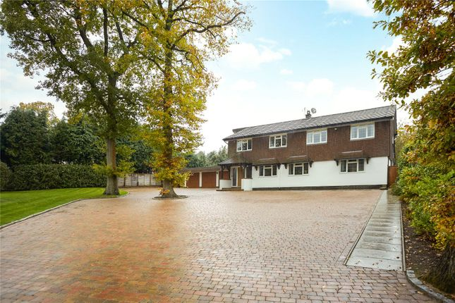 Detached house for sale in Waterhouse Lane, Kingswood, Tadworth, Surrey