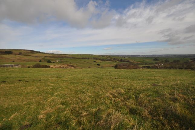 Thumbnail Land for sale in Land Off Wicking Lane, Soyland
