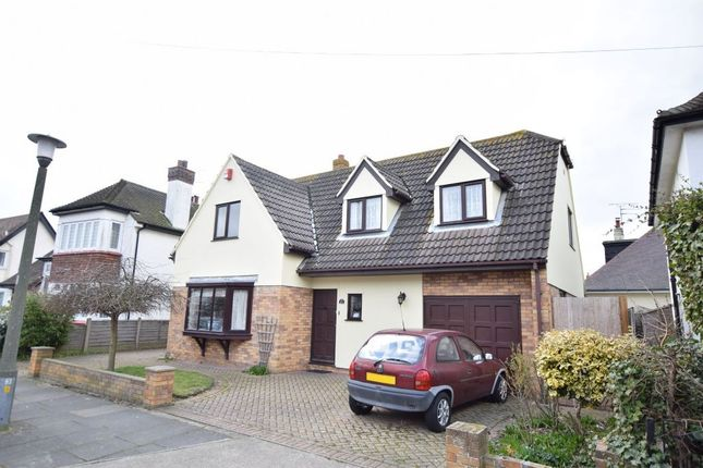 Thumbnail Detached house for sale in Avondale Road, Clacton-On-Sea