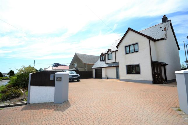 Thumbnail Detached house for sale in Clynderwen