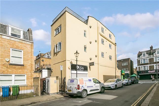 Thumbnail Retail premises for sale in Retail Unit, 304B Walworth Road, London