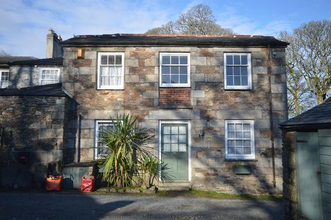 Thumbnail Flat to rent in Trewirgie Road, Redruth