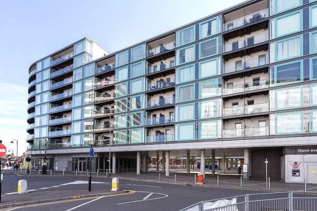 Thumbnail Block of flats to rent in Station Approach, Hayes