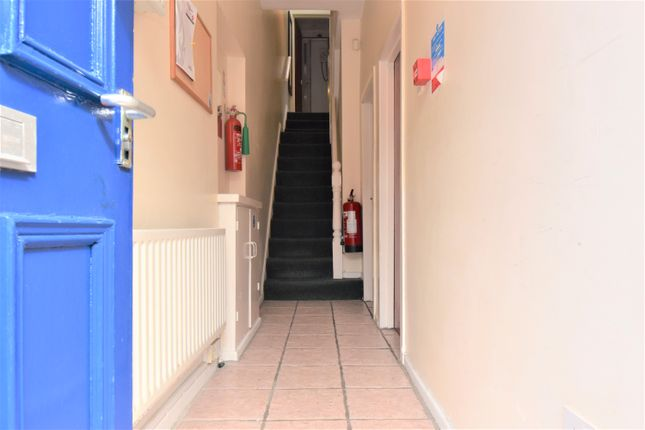 Thumbnail Terraced house to rent in 121 Dunluce Avenue, Belfast