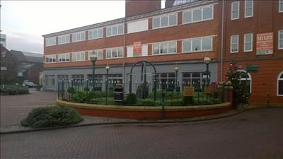 Thumbnail Office for sale in Cooper House & Oast House, The Maltings, Silvester Street, Hull, East Yorkshire