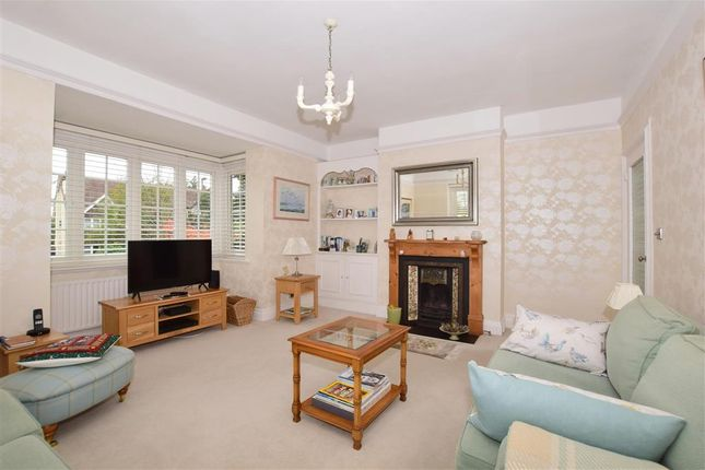 Thumbnail Detached house for sale in Plough Lane, Purley, Surrey