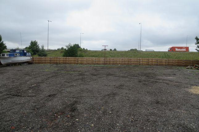 Thumbnail Land to let in London Road, Stapleford Tawney, Romford