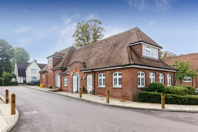 End terrace house for sale in Old Westbury, Letchworth Garden City