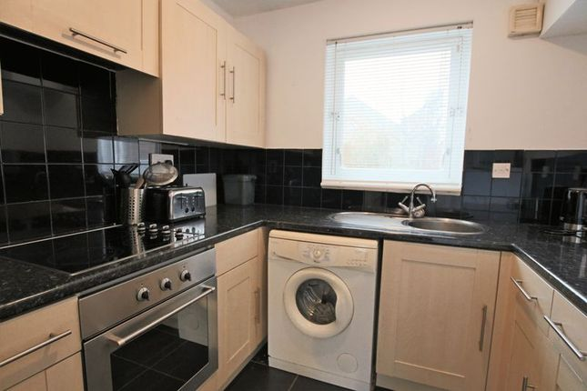 Kitchen of Clepington Court, Dundee DD3