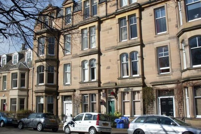 Thumbnail Flat to rent in Mardale Crescent, Edinburgh