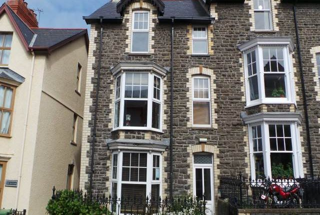 Thumbnail Shared accommodation to rent in Pengelly House, Lovedon Road, Aberystwyth