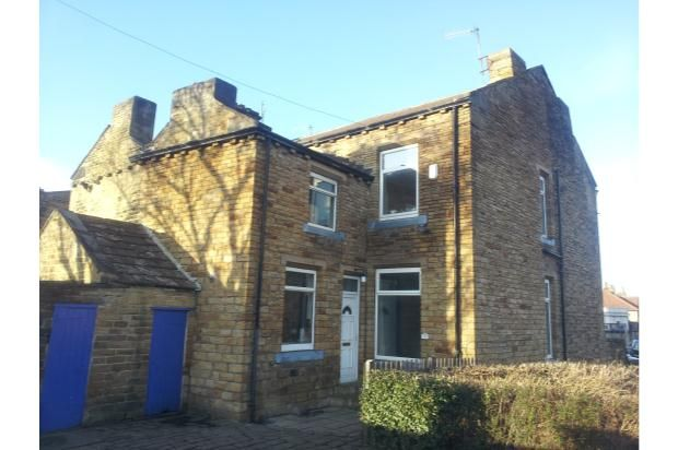 Thumbnail End terrace house to rent in New Line, Greengates, Bradford, West Yorkshire