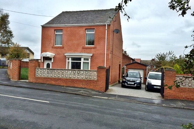 Thumbnail Detached house for sale in Woods Terrace, Murton, Seaham