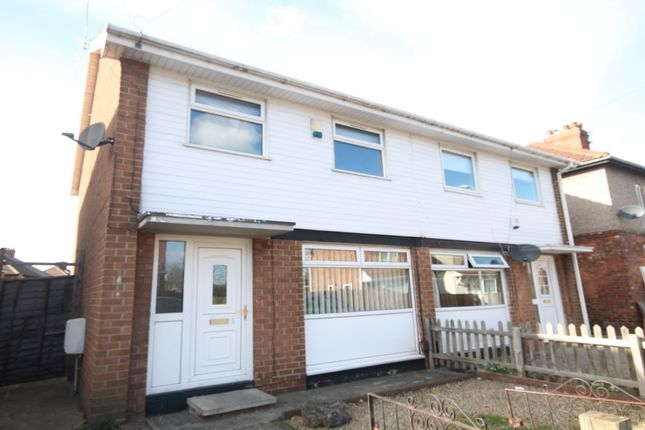 Thumbnail Semi-detached house for sale in Eamont Road, Norton, Stockton-On-Tees
