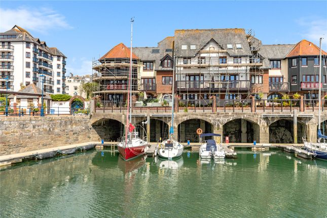 Thumbnail Terraced house for sale in Custom House Lane, Plymouth
