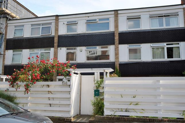 Thumbnail Property for sale in Coolhurst Road, Crouch End