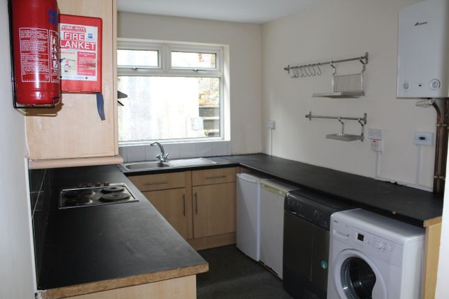 Thumbnail Semi-detached house to rent in Llantwit Road, Treforest