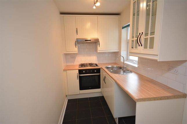 Thumbnail Terraced house to rent in Catherine Street, Crewe