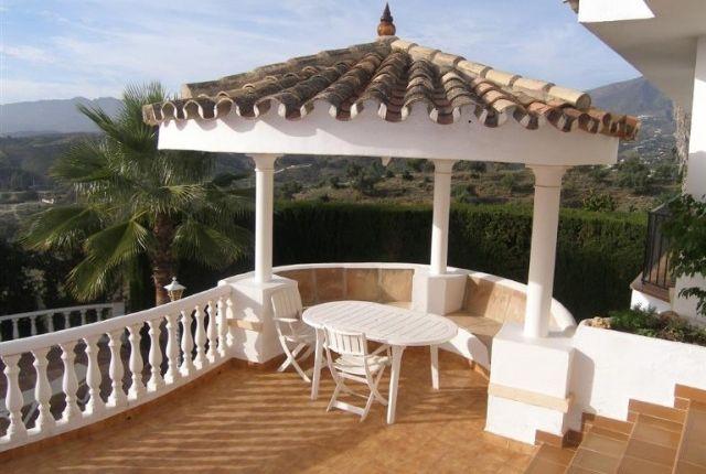 1 (32) Terrace of Spain, Málaga, Mijas