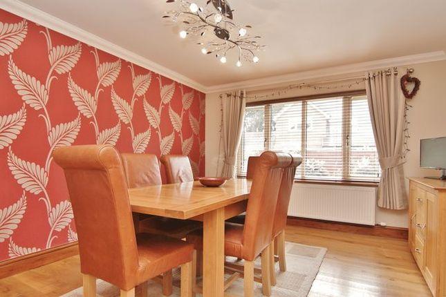 Dining Room of Blackpool Road, Newton, Preston PR4