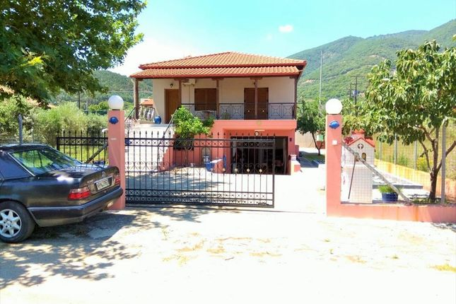 1 bed detached house for sale in Stratoni, Chalkidiki, Gr