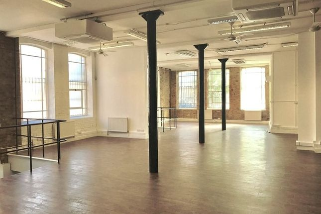 Thumbnail Office to let in Old Nichol Street, London