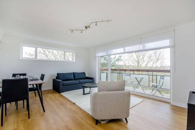 Thumbnail Flat to rent in Shepherds Hill, Highgate