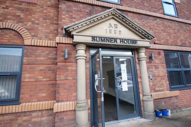 1 bed flat for sale in Sumner House, 29 St Thomas Road, Preston PR7
