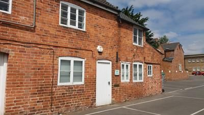 Thumbnail Office to let in The Office, Three Crowns Yard, High Street, Market Harborough, Leicestershire