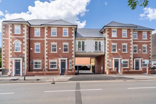 Thumbnail Terraced house for sale in Great Western Mews, Coventry Road, Warwick