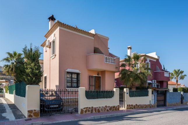 Street Map Of Quesada Spain.2 Bed Villa For Sale In Calle Onda 38 03170 Cdad Quesada