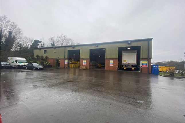 Thumbnail Industrial to let in Unit 49A Portmanmoor Road Industrial Estate, Portmanmoor Road, Splott, Cardiff, Wales