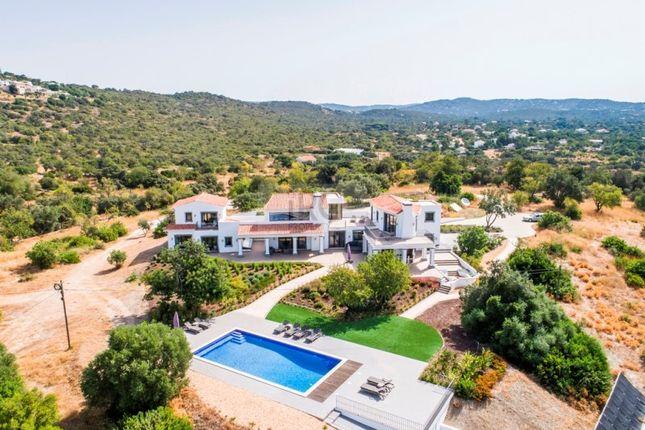 Thumbnail Villa for sale in Goldra, Santa Bárbara De Nexe, Faro